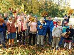 Galeria jesień