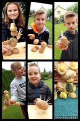 Galeria święto ziemniaka